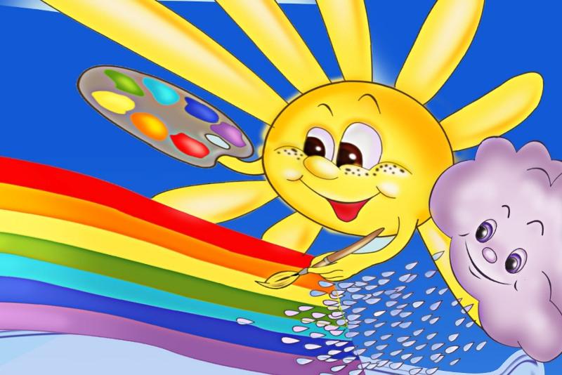 дать название для фото с солнцем онлайн можно обратиться
